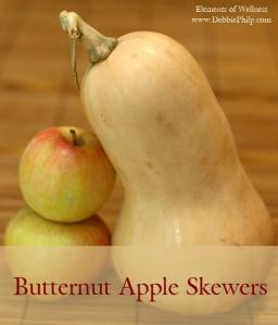 Apple-Squash