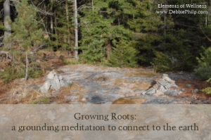 GroundingMeditation