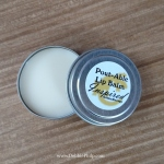 Pout-Able Lip Balm Blog